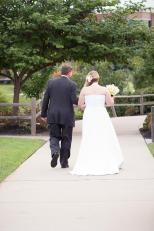 Walking Away_Wedding
