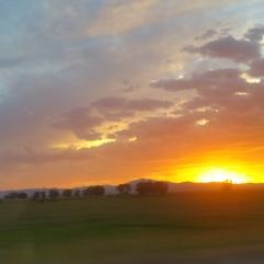 WY_Sunset