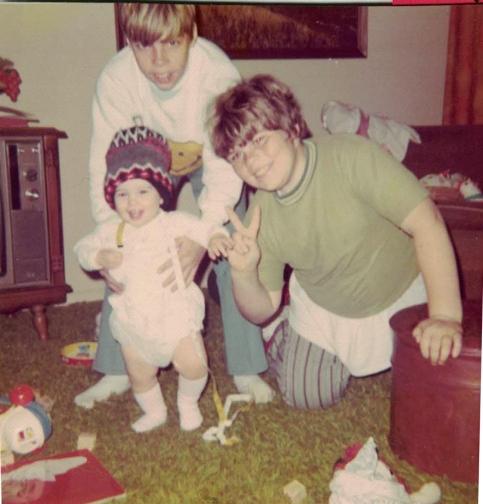 carmen chris greg 1971